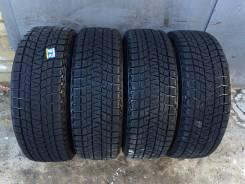 Bridgestone Blizzak DM-V1. Зимние, без шипов, 2013 год, износ: 10%, 4 шт