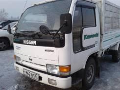 Nissan Atlas. Продам грузовик Ниссан Атлас, 4 200 куб. см., 2 000 кг.