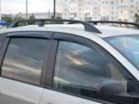 Ветровик на дверь. Hyundai Matrix