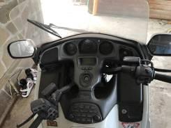 Honda GL 1800. 1 832 куб. см., исправен, птс, с пробегом