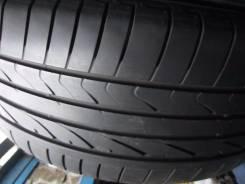 Bridgestone Dueler H/P. Летние, 2011 год, износ: 30%, 4 шт
