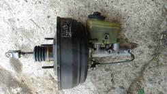 Вакуумный усилитель тормозов. Toyota Hilux Surf, KZN130W Двигатель 1KZTE
