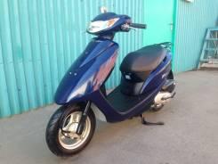 Honda Dio AF62. 50 куб. см., исправен, без птс, без пробега
