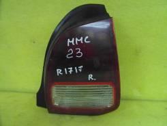 Стоп-сигнал. Mitsubishi Mirage, CJ1A