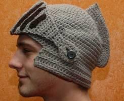 Шапки-шлемы. 55-59, 59, 60, 61, 62. Под заказ