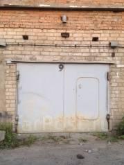 Гаражи капитальные. улица Олега Кошевого 8б, р-н Чуркин, электричество, подвал.