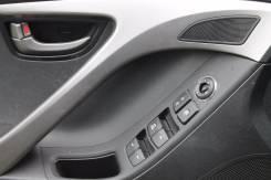 Кнопка управления зеркалами. Hyundai Elantra, MD