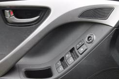 Накладка на дверь. Hyundai Elantra, MD