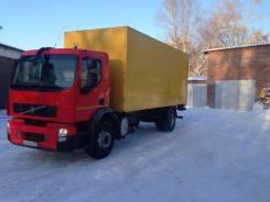 Volvo FE. Volvo fe 240, 7 146 куб. см., 10 000 кг.