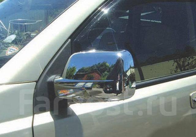 Накладки на уши X-trail 30 кузов. 2000-2007 ХРОМ. Nissan X-Trail, NU30, T30, NT30, HU30, VNU30, PNT30 Двигатели: SR20VET, YD22ETI, QR20DE, YD22DDTI, Q...