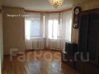 2-комнатная, улица Авроровская 24. Центр, проверенное агентство, 55 кв.м. Интерьер