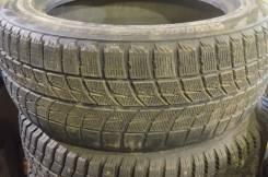 Bridgestone Blizzak WS-60. Всесезонные, износ: 40%, 1 шт