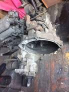 Механическая коробка переключения передач. Nissan Sunny Двигатели: SR20DET, SR20DE