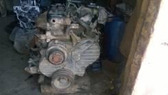 Двигатель. Isuzu Rodeo Isuzu Bighorn Isuzu MU Двигатель 4JB1T