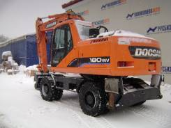 Doosan S. 180W V, 0,93куб. м.