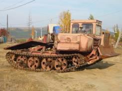 ОТЗ ТЛТ-100. Продается трактор трелевочный чокерный ТЛТ-100А, г. в. 2009