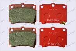 Колодка тормозная дисковая. Mitsubishi Challenger, K99W, K94WG, K94W, K97WG, K96W