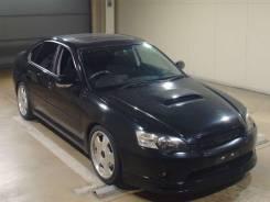 Subaru Legacy B4. BL5006373, EJ20X