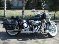 Harley-Davidson Softail Heritage Classic. 1 450 куб. см., исправен, птс, без пробега