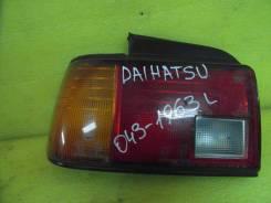 Стоп-сигнал. Daihatsu Charade, G102S