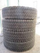 Bridgestone W990. Зимние, без шипов, 2011 год, износ: 10%, 4 шт