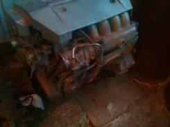 Двигатель. Mitsubishi Chariot Grandis, N84W Двигатель 4G64
