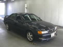 Toyota Chaser. JZX1000086758, 1JZGTE