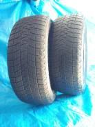 Bridgestone Dueler DM-01. Зимние, без шипов, 2011 год, износ: 50%, 2 шт