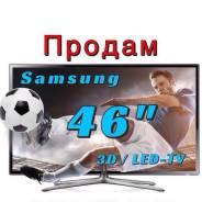"Samsung. 46"" LED"