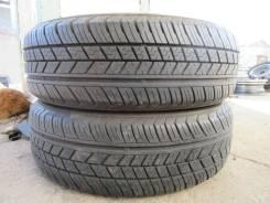 Dunlop SP 31. Летние, 2013 год, износ: 20%, 2 шт