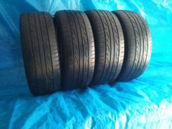 Dunlop SP Sport LM704. Летние, 2012 год, износ: 40%, 4 шт