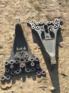 Крепление. Mitsubishi Fuso, FP54JD, FP54, FP