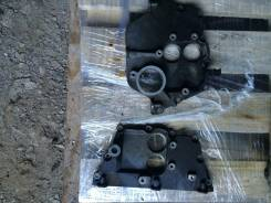 Крышка головки блока цилиндров. BMW X5, E70 Двигатели: N62B48, N62B44