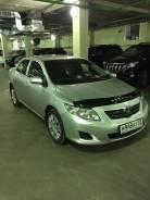 Toyota Corolla. механика, передний, 1.6 (121 л.с.), бензин, 285 635 тыс. км