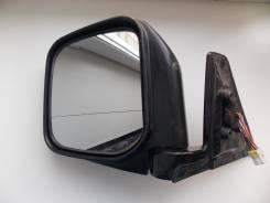 Зеркало заднего вида боковое. Mitsubishi Pajero Sport Mitsubishi Montero Sport