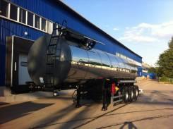 Bonum. Полуприцеп Битумовоз 30м3, 30 000 кг. Под заказ