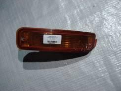 Повторитель поворота в бампер. Toyota Corona Exiv, ST200