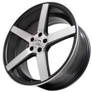 Sakura Wheels. 8.5x19, 5x100.00, ET45, ЦО 73,1мм.