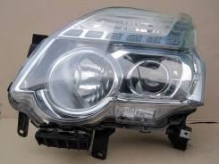 Фара. Nissan X-Trail, T31, T31R Двигатели: QR25DE, M9R127, MR20DE, M9R130, M9R110