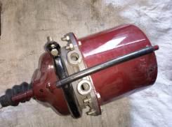 Энергоаккумулятор тормоза. Камаз
