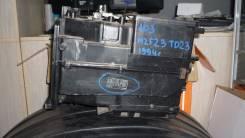 Корпус радиатора отопителя. Nissan Atlas