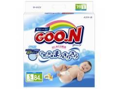 Goo.N. 4-8 кг 84 шт
