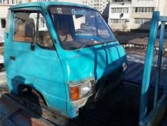 Кабина. Nissan Vanette Mazda Bongo