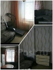 2-комнатная, улица 2-я Шевченко 5. частное лицо, 45 кв.м.