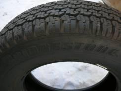 Bridgestone Dueler H/T. Летние, без износа, 4 шт