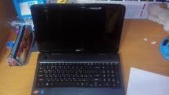 """Acer Aspire 5738ZG-444G32Mi. 15.6"""", 2,2ГГц, ОЗУ 4096 Мб, диск 500 Гб, WiFi, Bluetooth, аккумулятор на 1 ч."""