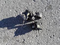 Подушка двигателя. Honda Fit, GD3 Двигатель L15A