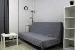 1-комнатная, улица Фокина 195. Советский, 28 кв.м.