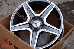 Mercedes AMG. 8.0x17, 5x112.00, ET35