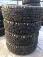 Goodyear Ice Navi Zea. Зимние, без шипов, износ: 10%, 4 шт